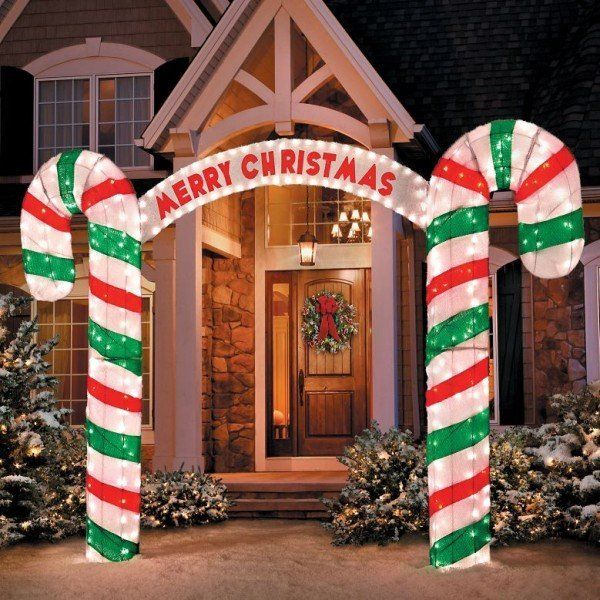 Christmas Light Projector Outdoor