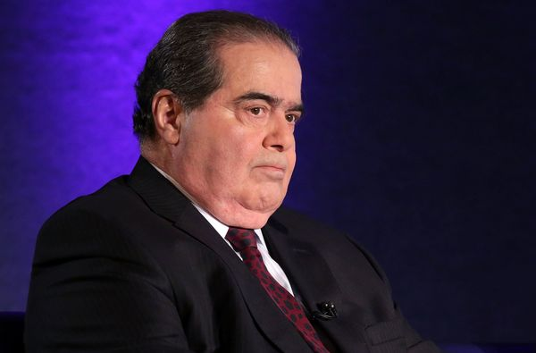 During the affirmative action case Fisher v. University of Texas, U.S. Supreme Court Justice Antonin Scalia argued