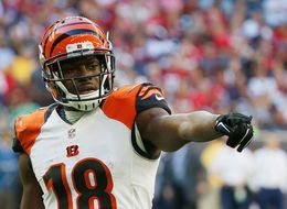 A.J. Green: It's Super Bowl Or Bust For The Bengals
