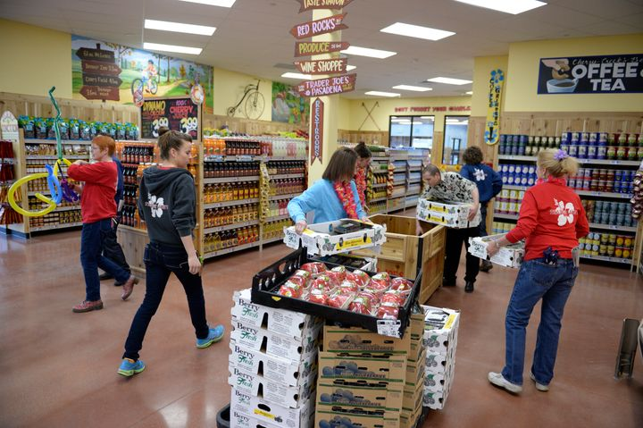 What Trader Joe S Can Teach Us About Treating Workers Well