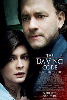 """The Da Vinci Code"" (2006), $758.2 MillionWorldwide"