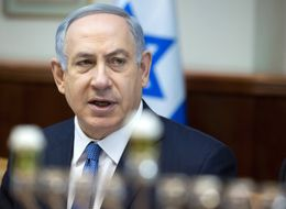 Israel's First Canine Quarantined For Biting Prime Minister's Guests