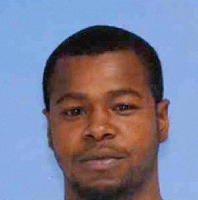 An undated mugshot ofMarvin Banks.
