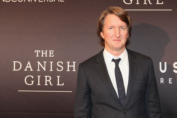 "Tom Hooper won in 2011 for ""The King's Speech,"" a movie that cemented his penchant for lavish sets and detailed costumes. Tho"