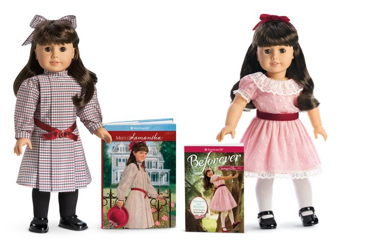 look how much american girl dolls have changed since you were a kid huffpost - Ameeican Girl Doll