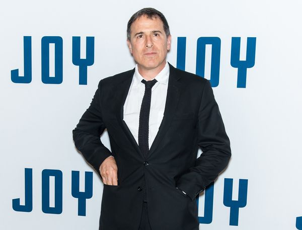 "Little-known fact! David O. Russell came out with two movies this year. He made the first, ""Accidental Love,"" back in 2008, i"