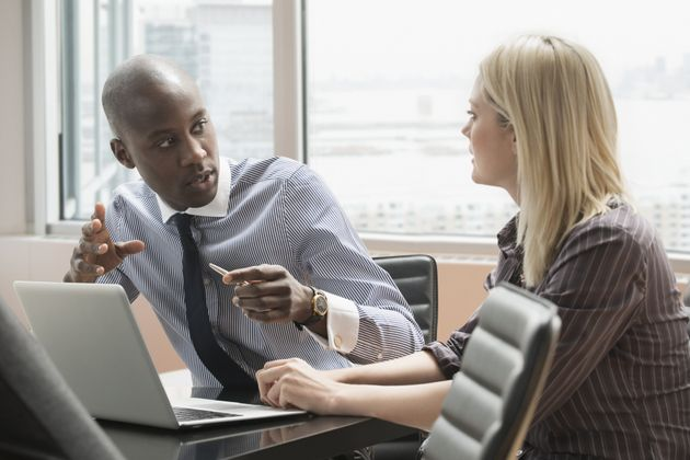 Why Bonding With Your Boss Is The Best Career Move You Can