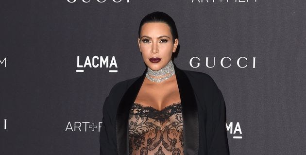Kim Kardashian Talks About Eating Her Placenta: 'What Do I Have To