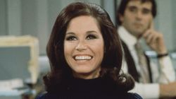 TV Icon Mary Tyler Moore Dead At