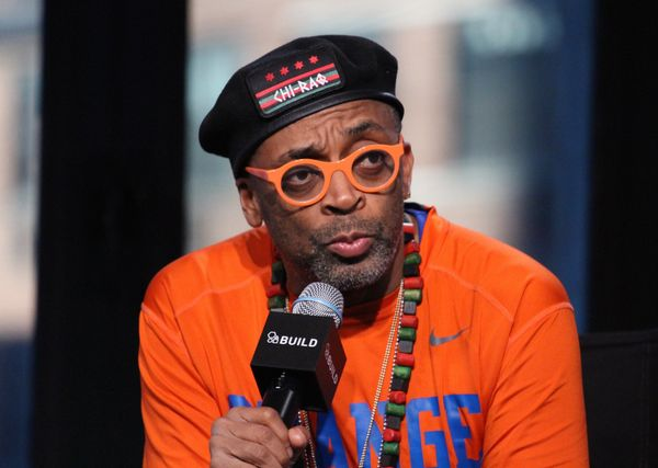 """Spike Lee's newest film, """"Chi-Raq"""" hasn't been without it's share of controversy and anticipation. The mayor of Chicago,&nbsp"""