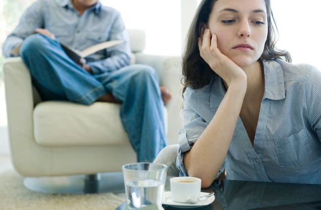 7 Things Your Wife Isn't Telling You She