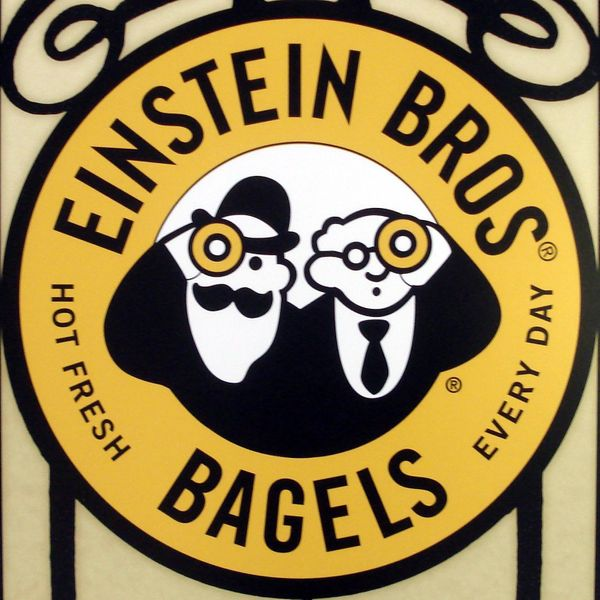 "Einstein Bros. Bagels says it will be using only cage-free eggs in the company's more than 600 stores <a href=""http://www.dig"