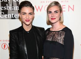 Ruby Rose And Phoebe Dahl End Their Engagement