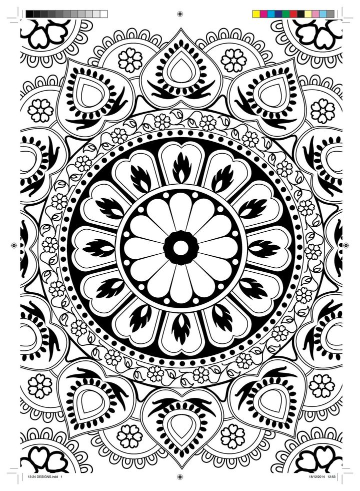 colouring page | Tumblr | 981x720