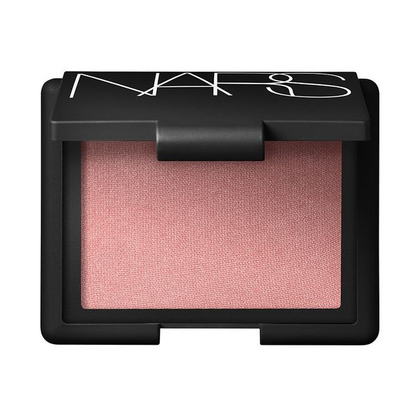 "Nars Orgasm Blush, $30 at <a href=""http://www.narscosmetics.com/USA/orgasm-blush/0607845040132.html"" target=""_blank"">Nars</a>"