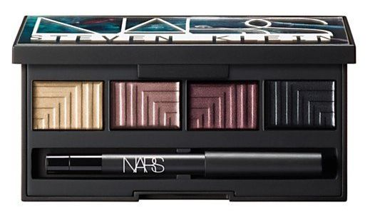 "Nars Dead of Summer Dual-Intensity Eyeshadow Palette, $49 at <a href=""http://www1.bloomingdales.com/shop/product/nars-dead-of"