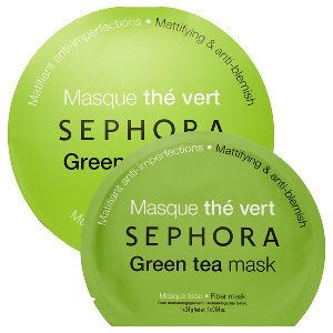 "Sephora Collection Face Mask, $6 at <a href=""http://www.sephora.com/face-mask-P392104?skuId=1581032"" target=""_blank"">Sephora<"