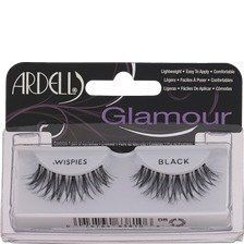 "Ardell Glamour Wispies Lashes, $4.99 at <a href=""http://www.cvs.com/shop/beauty/makeup/eyes/ardell-glamour-wispies-lashes-bla"