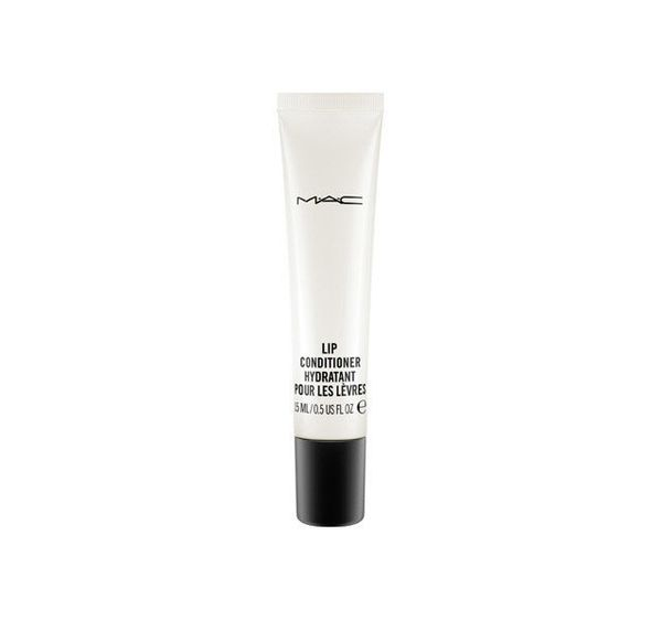 "Mac Lip Conditioner, $16 at <a href=""http://www.maccosmetics.com/product/14766/472/Products/Makeup/Lips/Lip-Care-Primer/Lip-C"