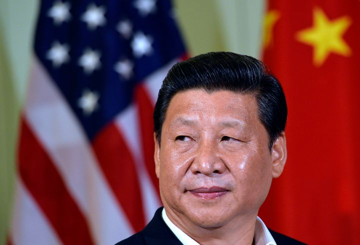 Cyber sovereignty has rapidly expanded underXi Jinping's presidency.