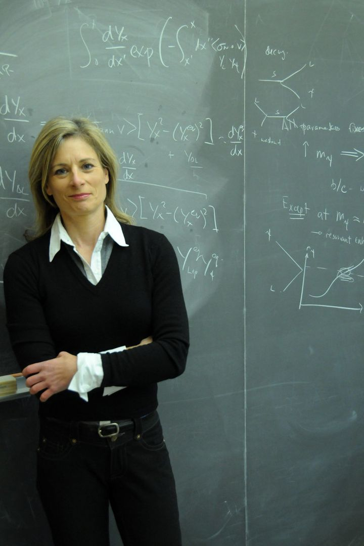 the one question this brilliant physicist wants people to stop