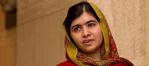 Malala Shuts Down Donald Trump In The Most Elegant Way