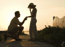 15 Thoughts That Go Through A Guy's Head Before He Proposes
