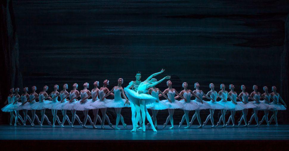 Bolshoi Ballet Documentary Explores World Of Beauty And