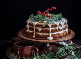 Stunning Holiday Dessert Recipes That Aim To Impress