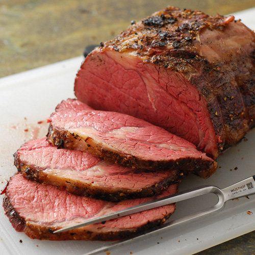 Best Prime Rib Roast Recipe Food Network