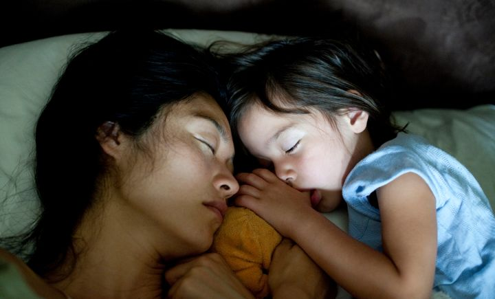 Humans evolved to get better sleep in less time, scientists say.