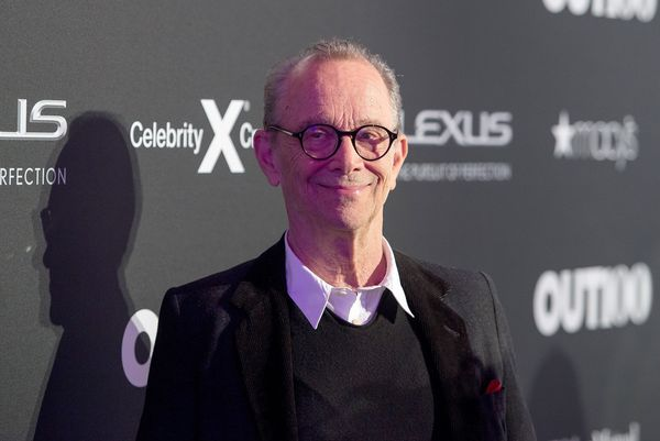 "The ""Cabaret"" star <a href=""http://www.huffingtonpost.com/2015/01/28/joel-grey-comes-out-_n_6562882.html"">came out as gay</a>"