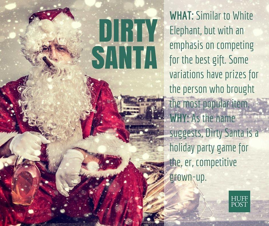 Creative christmas gift swap ideas