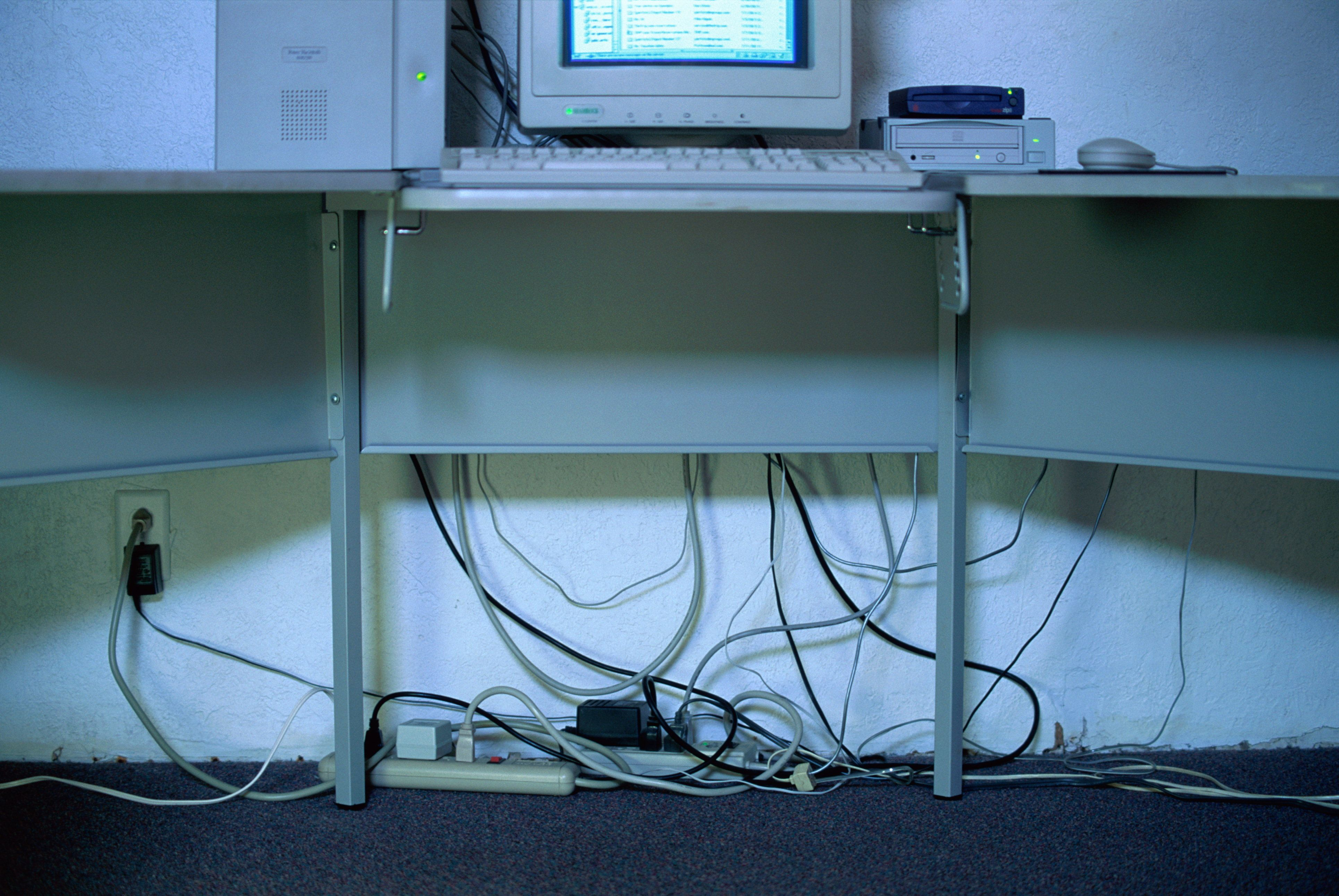 Strip To Hide Wires On Wall - WIRE Center •