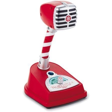 "<i><a href=""http://www.walmart.com/ip/Hallmark-Northpole-Communicator-Interactive-Microphone/46999084"" target=""_blank"">Hallma"