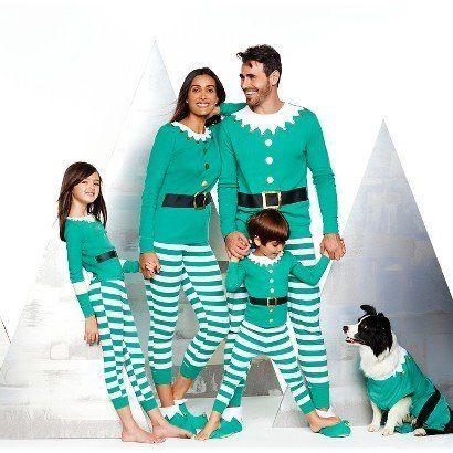 "<i><a href=""http://www.target.com/p/elf-family-pajama-collection/-/A-50285062#prodSlot=_1_1"" target=""_blank"">Elf Family Pajam"