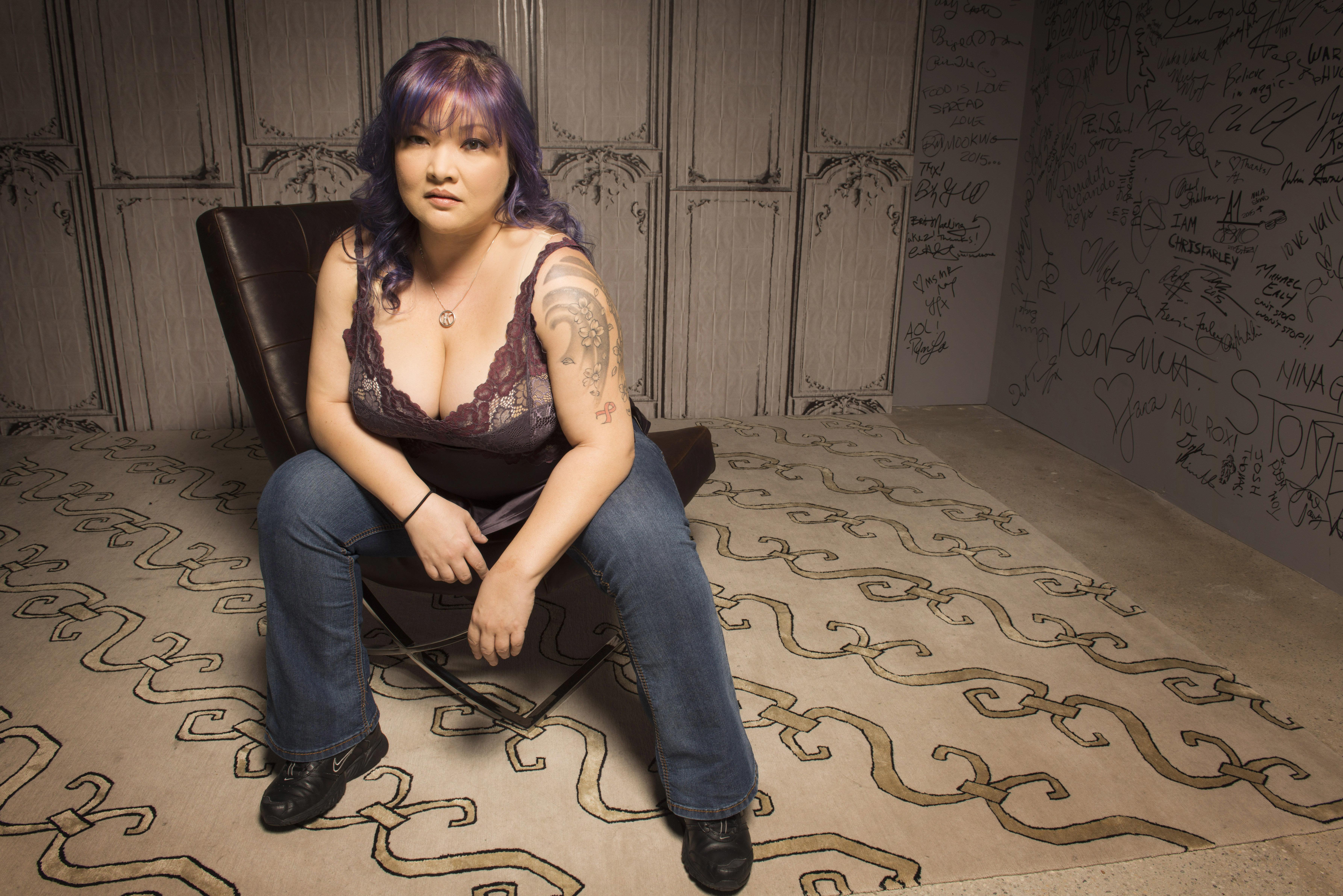 Kelly Shibari Nude Photos 89