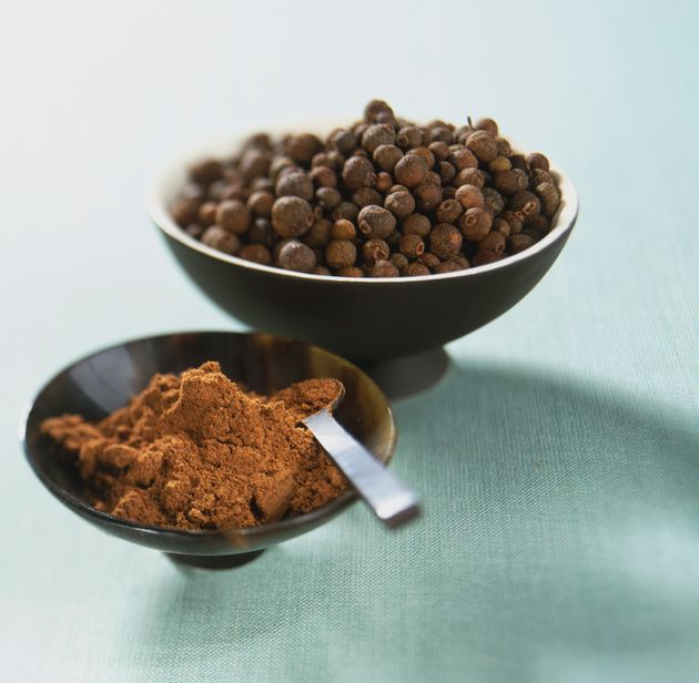 So What Exactly Is Allspice,