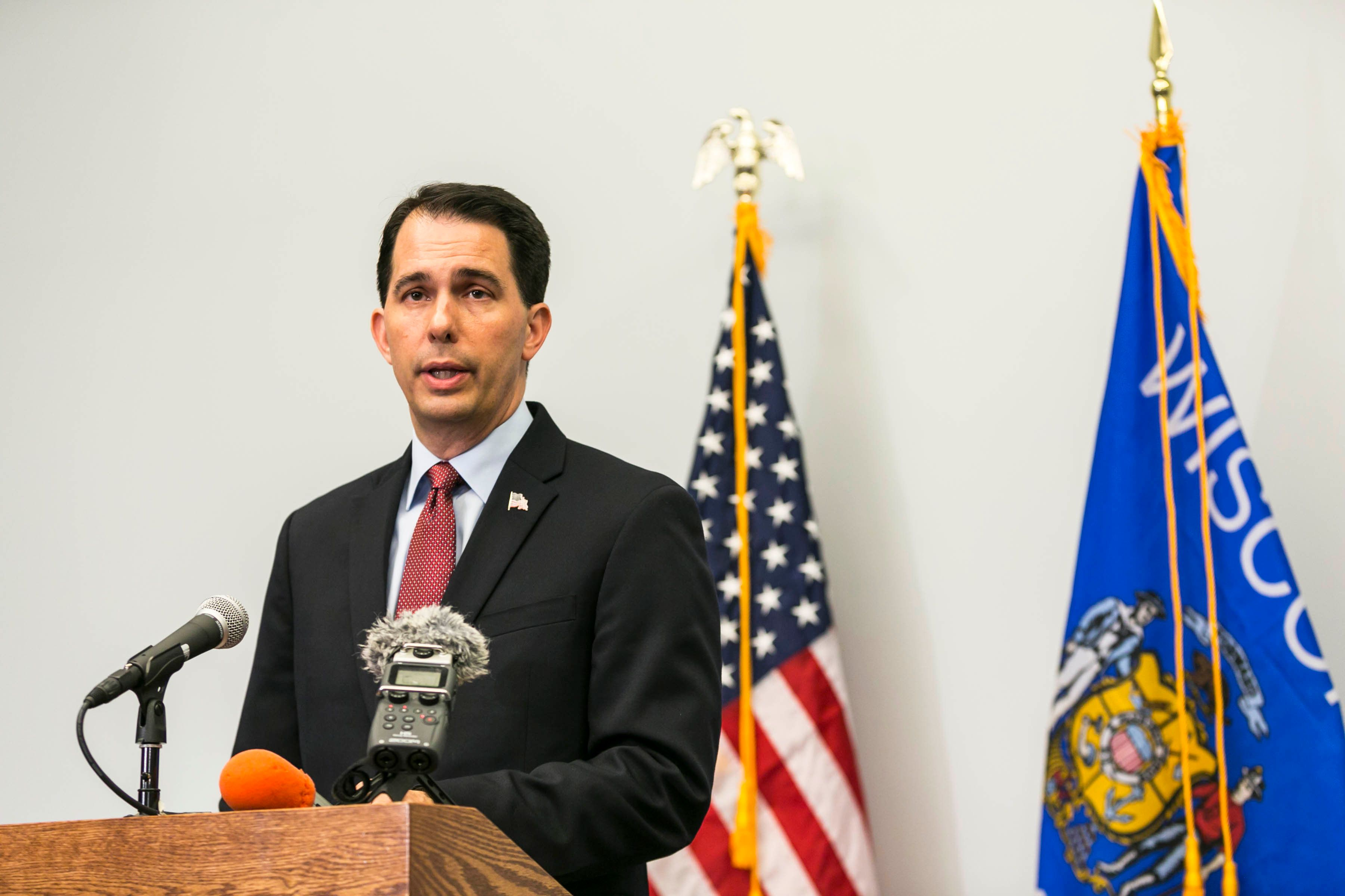 Wisconsin Gov. Scott Walker (R) enacted sweeping changes to elections and campaign finance rules in the state Wednesday.