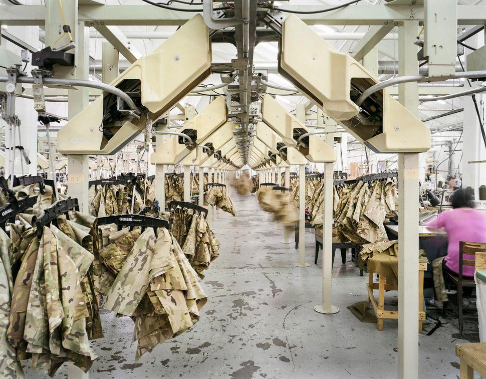 Sterlingwear, East Boston, Massachusetts