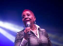 An Embarrassing Moment Taught Iyanla Vanzant Something Spiritually Profound