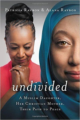 "This book explores the challenges of a <a href=""http://www.amazon.com/Undivided-Muslim-Daughter-Christian-Mother/dp/052911305"