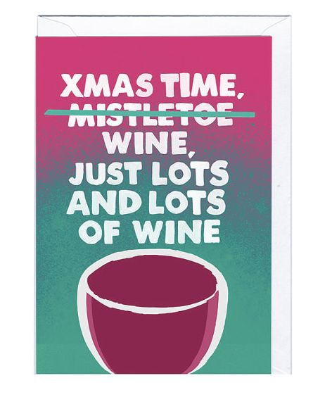 "Get it <a href=""https://www.etsy.com/listing/258062921/wine-and-wine-christmas-card?ga_order=most_relevant&ga_search_type"