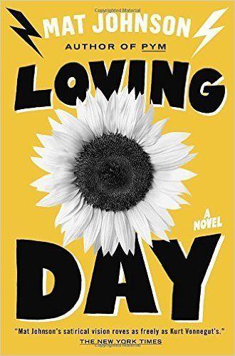 """In this <a href=""""http://www.amazon.com/Loving-Day-Novel-Mat-Johnson/dp/0812993454/ref=sr_1_1?amp=&ie=UTF8&keywords=loving+day"""