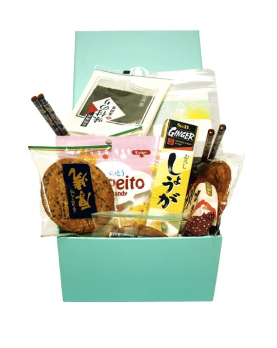 """<a href=""""http://www.trytheworld.com/pages/the-gift"""" target=""""_blank"""">Try The World Food Deliveries</a>, $39 per delivery"""