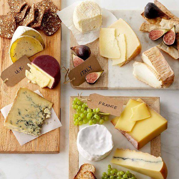 """<a href=""""http://www.williams-sonoma.com/products/three-months-of-european-cheese-winter-16/?pkey=cappetizers-hors-doeuvres-ch"""