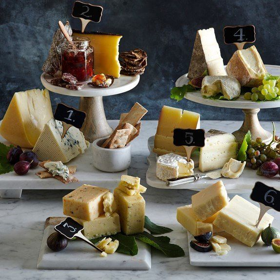 """<a href=""""http://www.williams-sonoma.com/products/six-months-of-american-cheese-win-16/?pkey=cappetizers-hors-doeuvres-cheese%"""