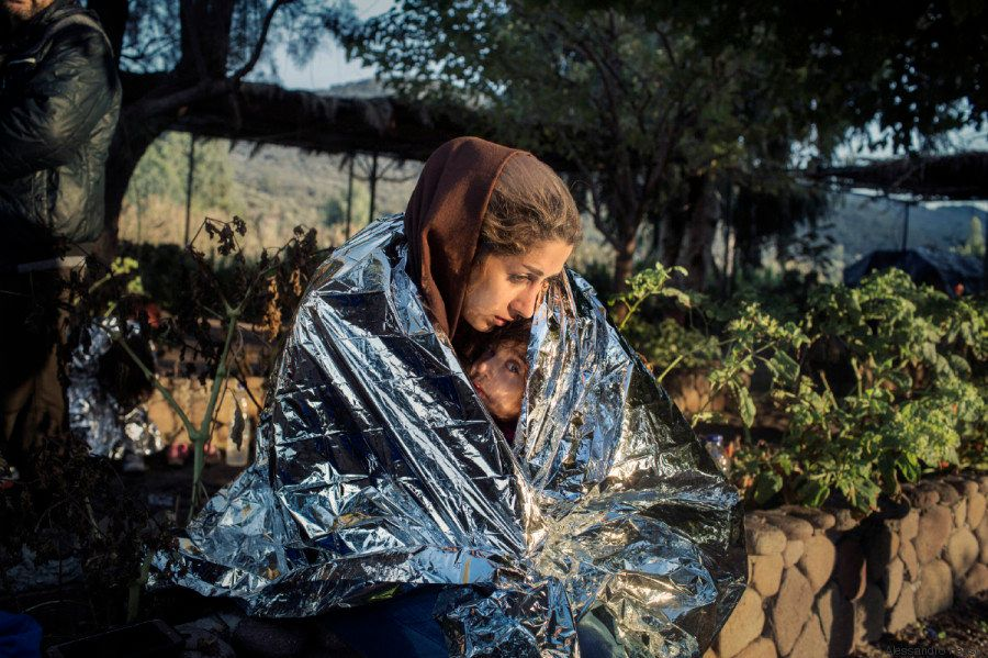 Of The Teen Refugee Stories 4