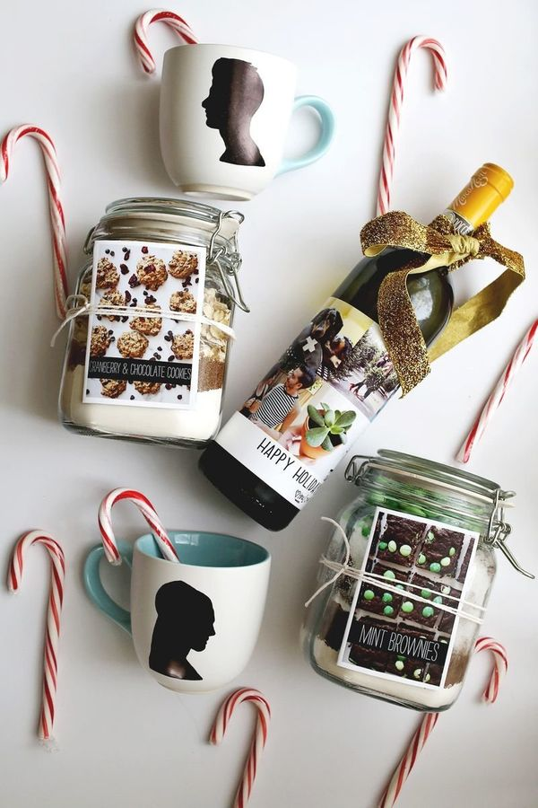 """This is the ultimate last minute tip from <a href=""""http://www.abeautifulmess.com/2013/12/three-last-minute-holiday-gift-ideas"""