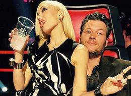 Gwen Stefani And Blake Shelton Are Still Going Strong